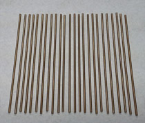 Brass Rods used in Research & Development