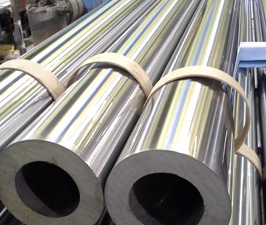 Hydraulic Cylinders used in Paper & Pulp Industry
